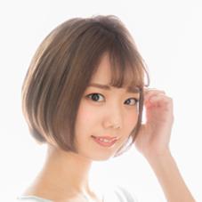 松本平太郎美容室青山所属のカラーリストヤマムロ ミサト