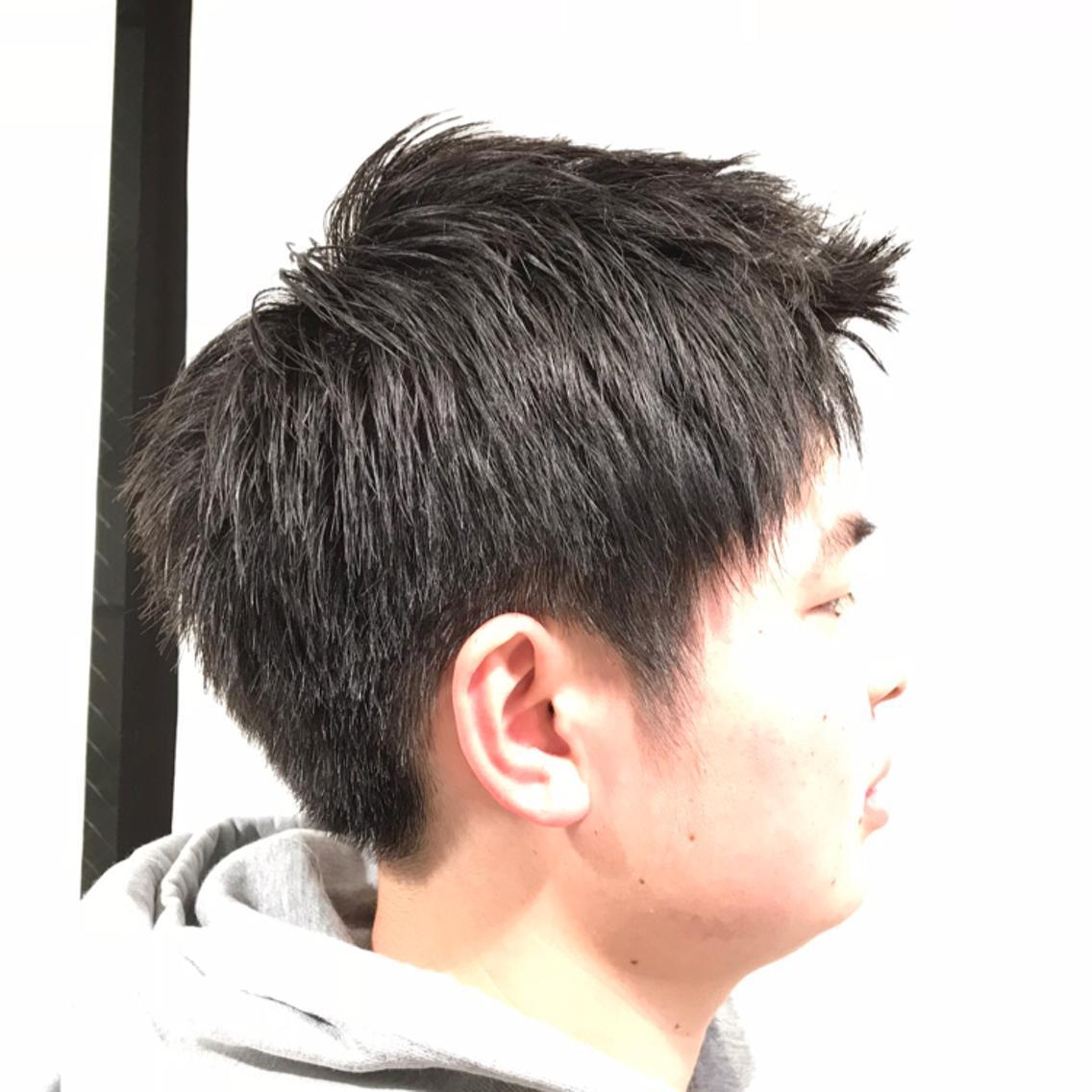 [武蔵小山 パルム商店街]縮毛矯正モデル募集です!