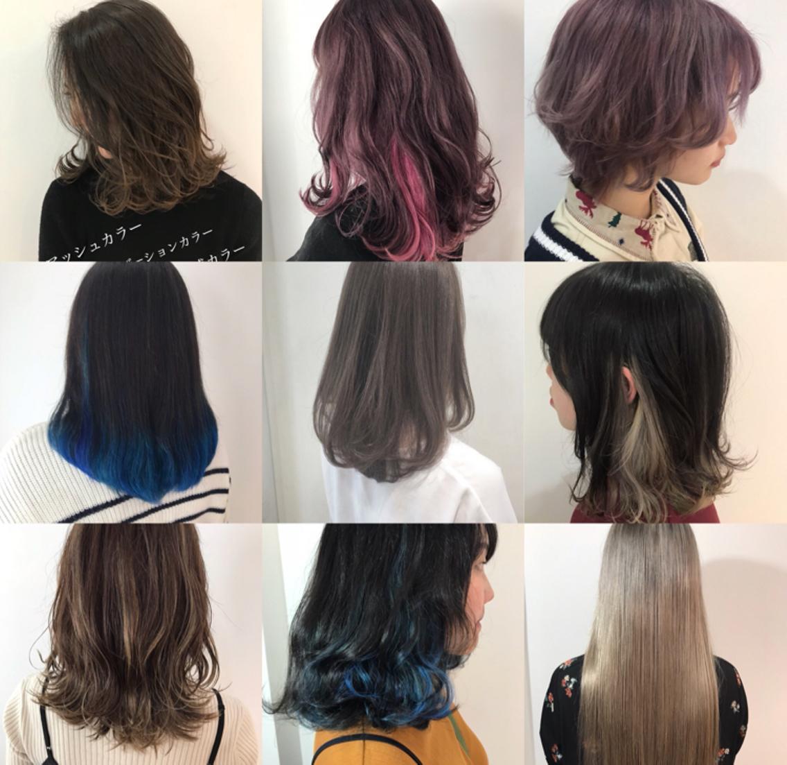 ‼️‼️‼️‼️‼️‼️当日ウェルカム‼️‼️‼️‼️‼️‼️      ✂︎ミニモ限定価格✂︎一緒に最高の髪型を考えましょう!‼️