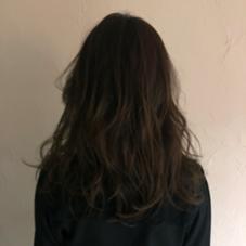 Anna hair所属の垣内智浩