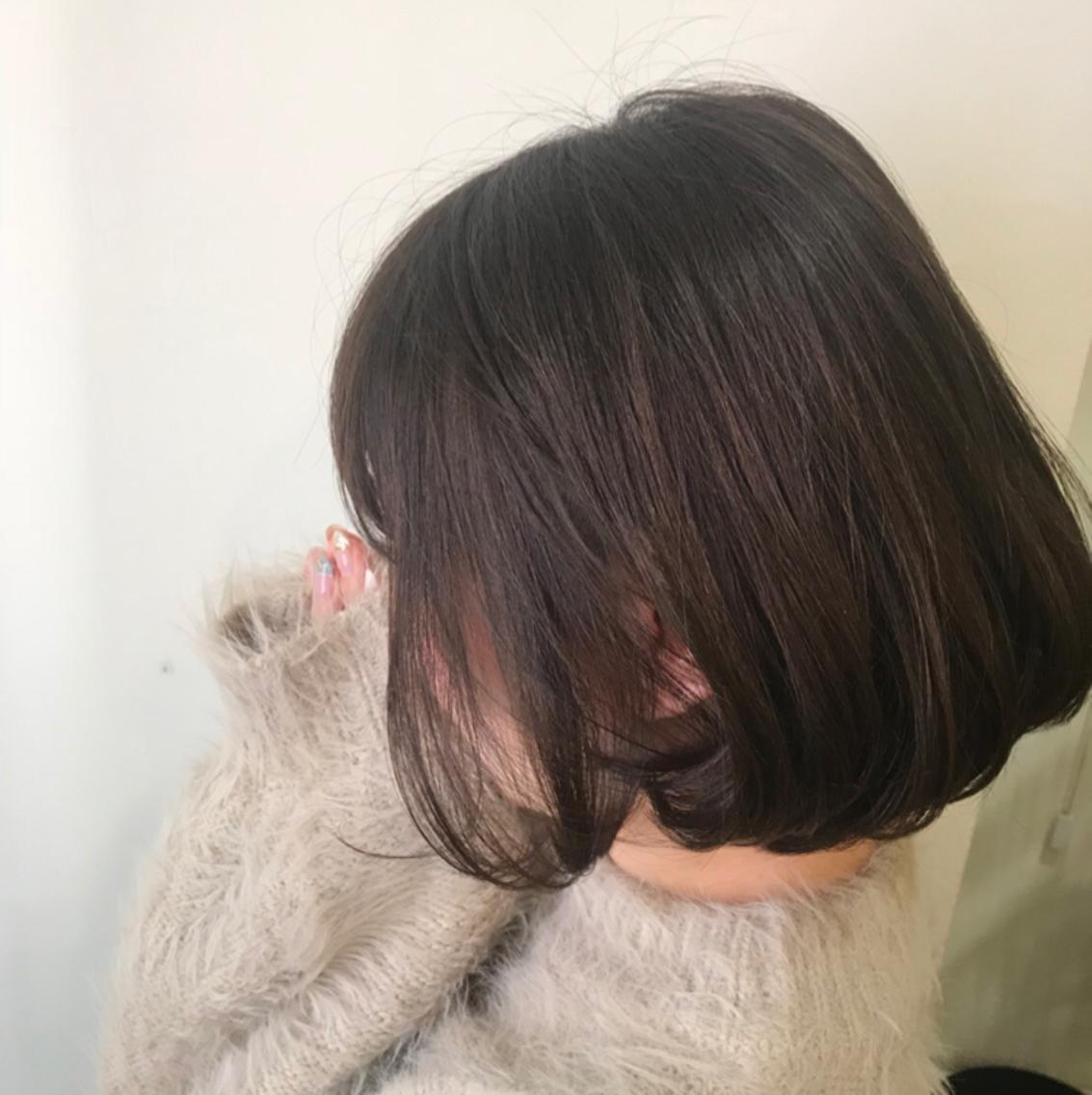 【表参道】2回目のクーポン有✨自分に似合う髪型見つけます✨‼️