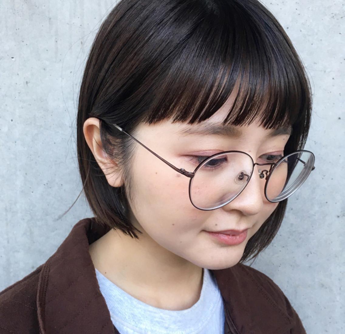 【 ✴︎5月キャンペーン✴︎】カット+透明感イルミナカラー+トリートメント ¥6000☆★ その他ミニモ特別価格
