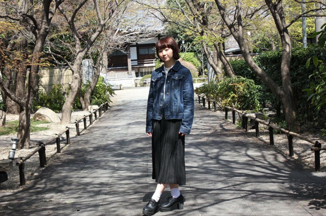 ✂︎練馬区武蔵関カットモデル募集✂︎