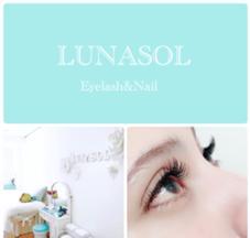 LUNASOL  Nail&Eyelash.*°・