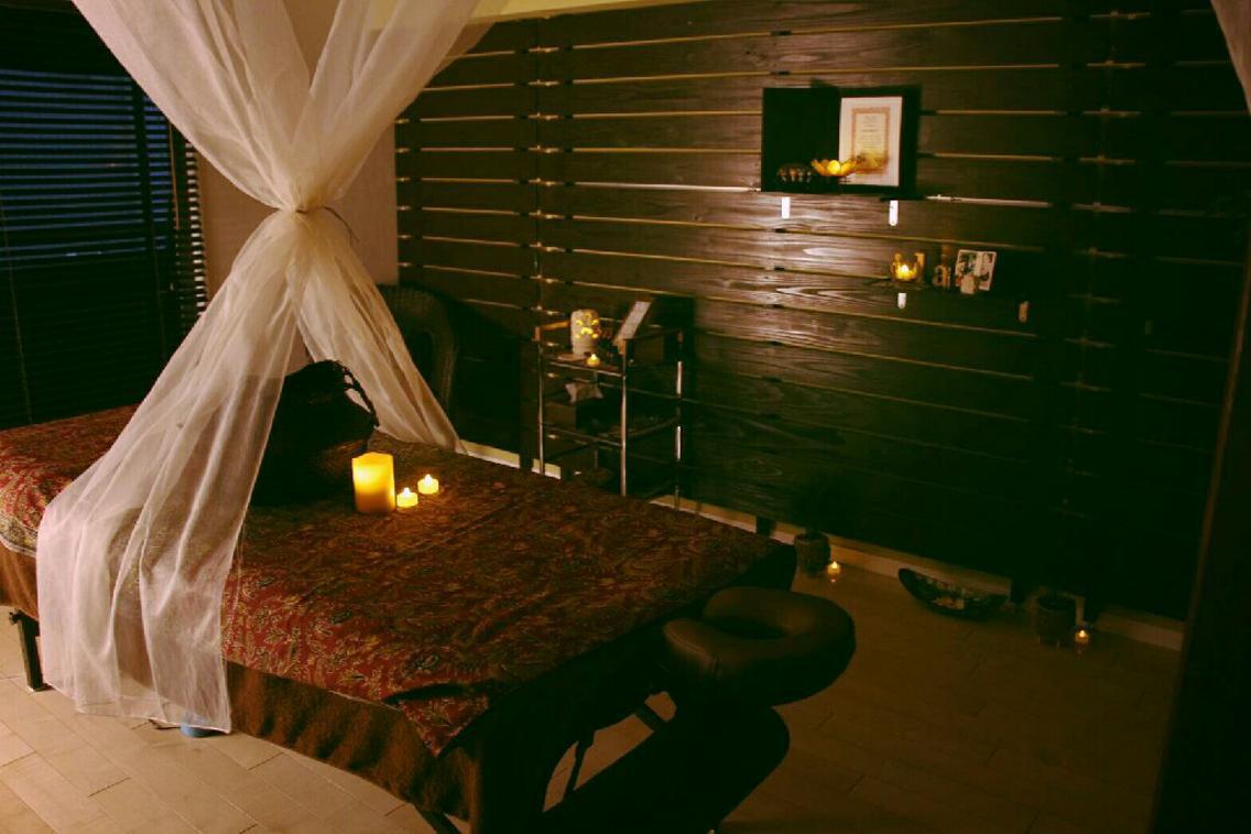 バリ式マッサージ✴《隠れ家的完全個室のプライベートサロン》✨Ray掲載店✨
