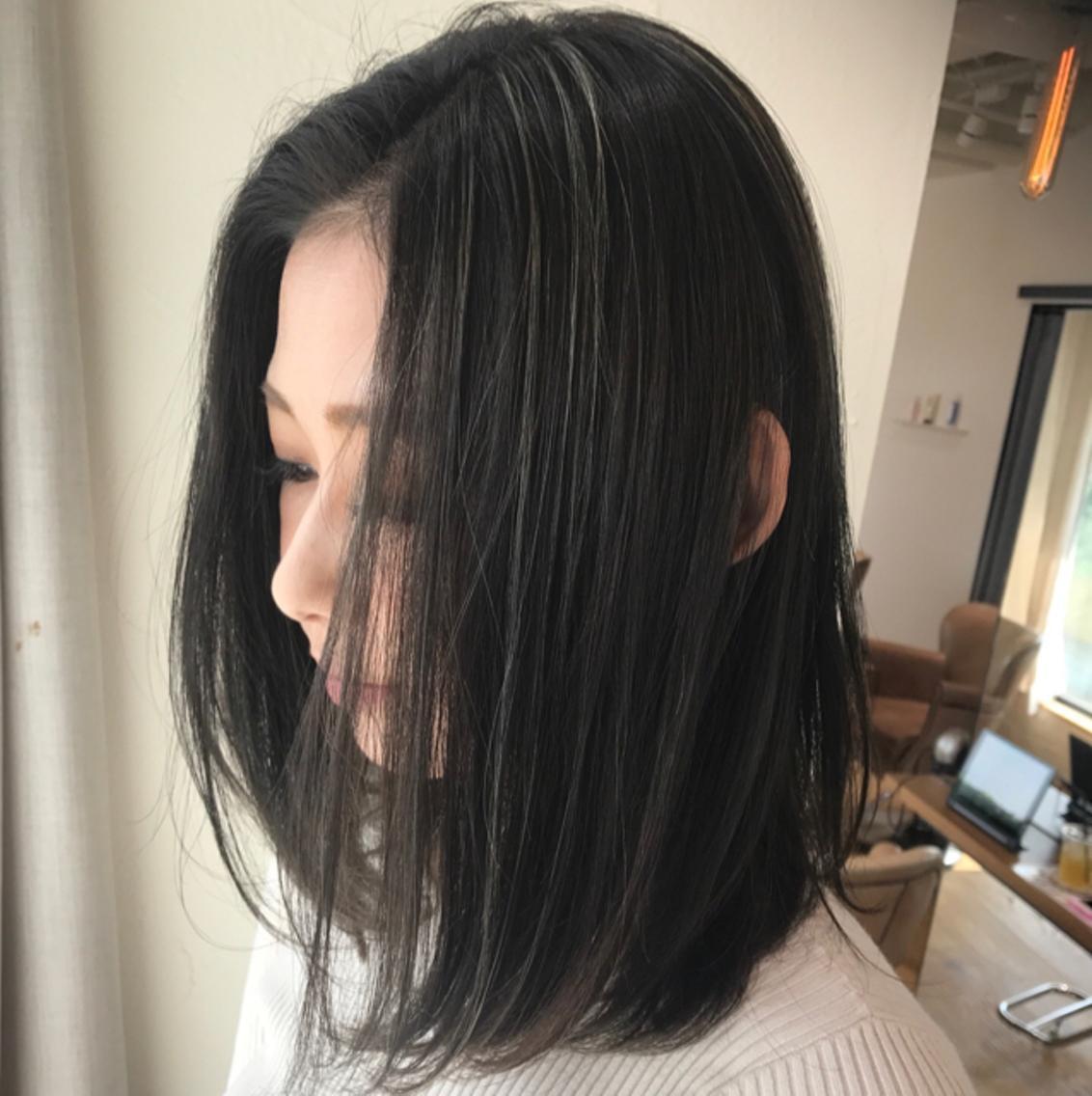 《✨基本営業後✨》♦️縮毛矯正、ハイライトカラー、デジタルパーマモデル募集♦️