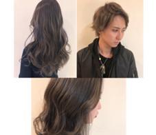 STYLE成城所属のママ美容師モリオカマリン