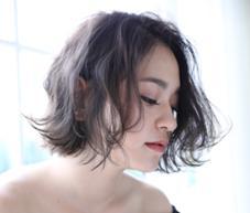 【無料】トリートメント付き☆くせ毛ブローモデル