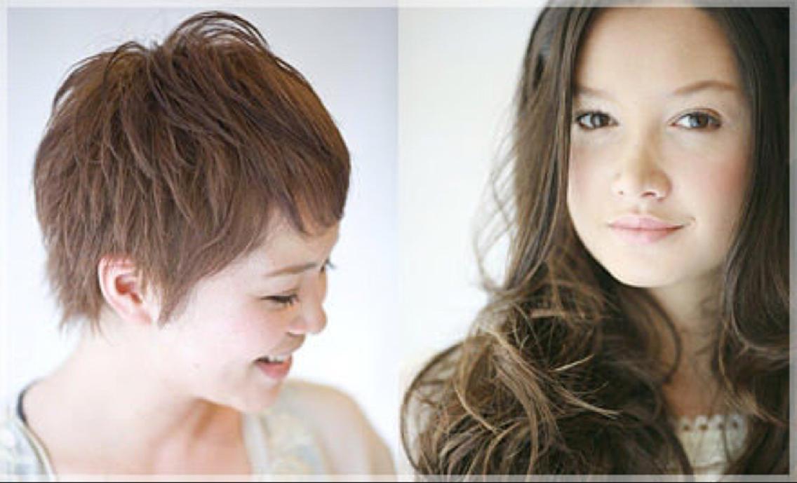 無料カットモデル様募集中!やりたい髪型あればご相談ください!