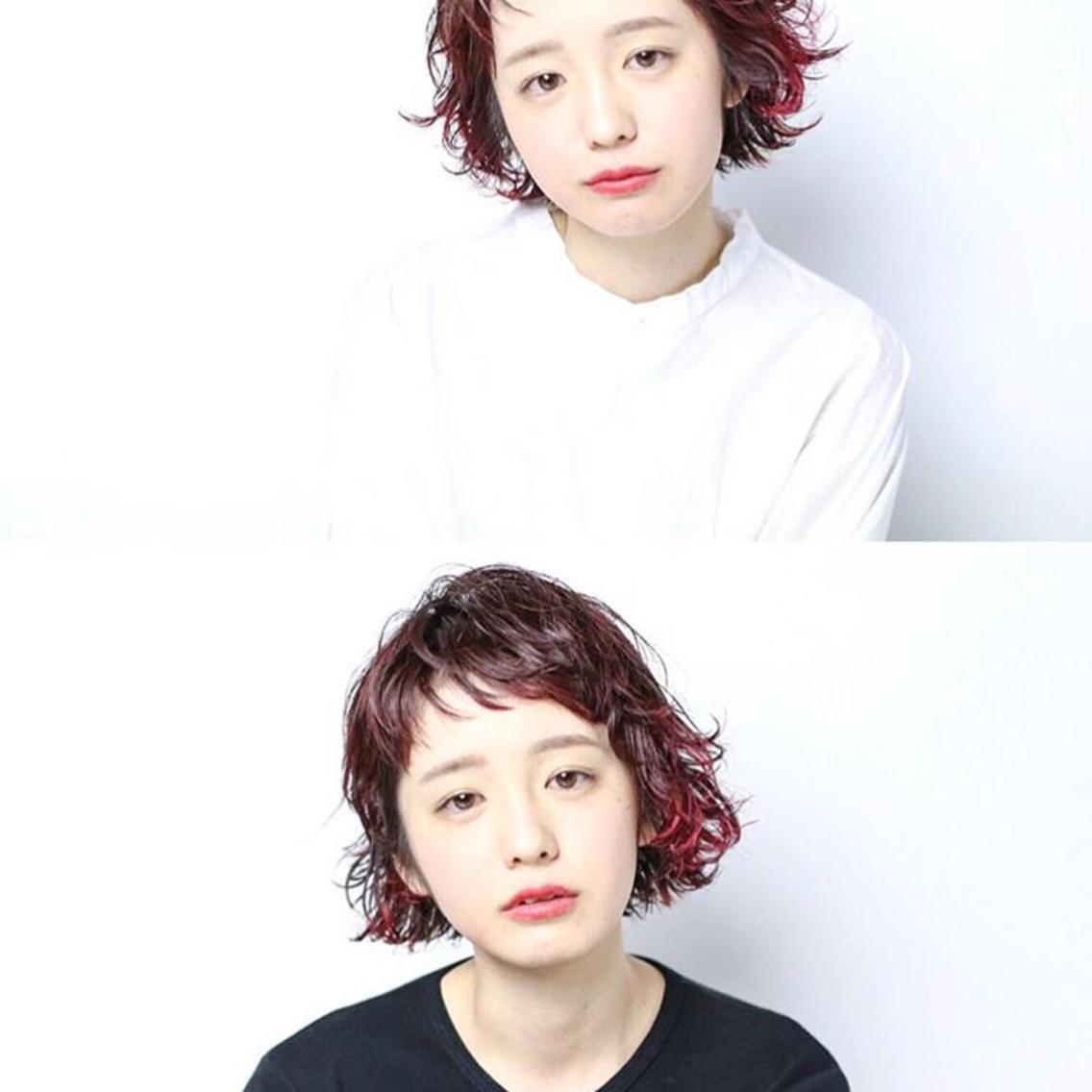 《原宿.表参道駅から5分》カラー通常9,000▷▷3,000✨✨カラーリストがいるサロン!!