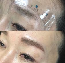 Sleek brows west  Japan所属の⁂Chikako⁂