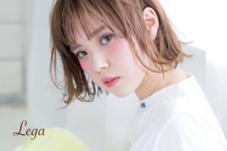 カラー・パーマ・カットモデル