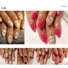 nail coco+所属のcoco nailkimura