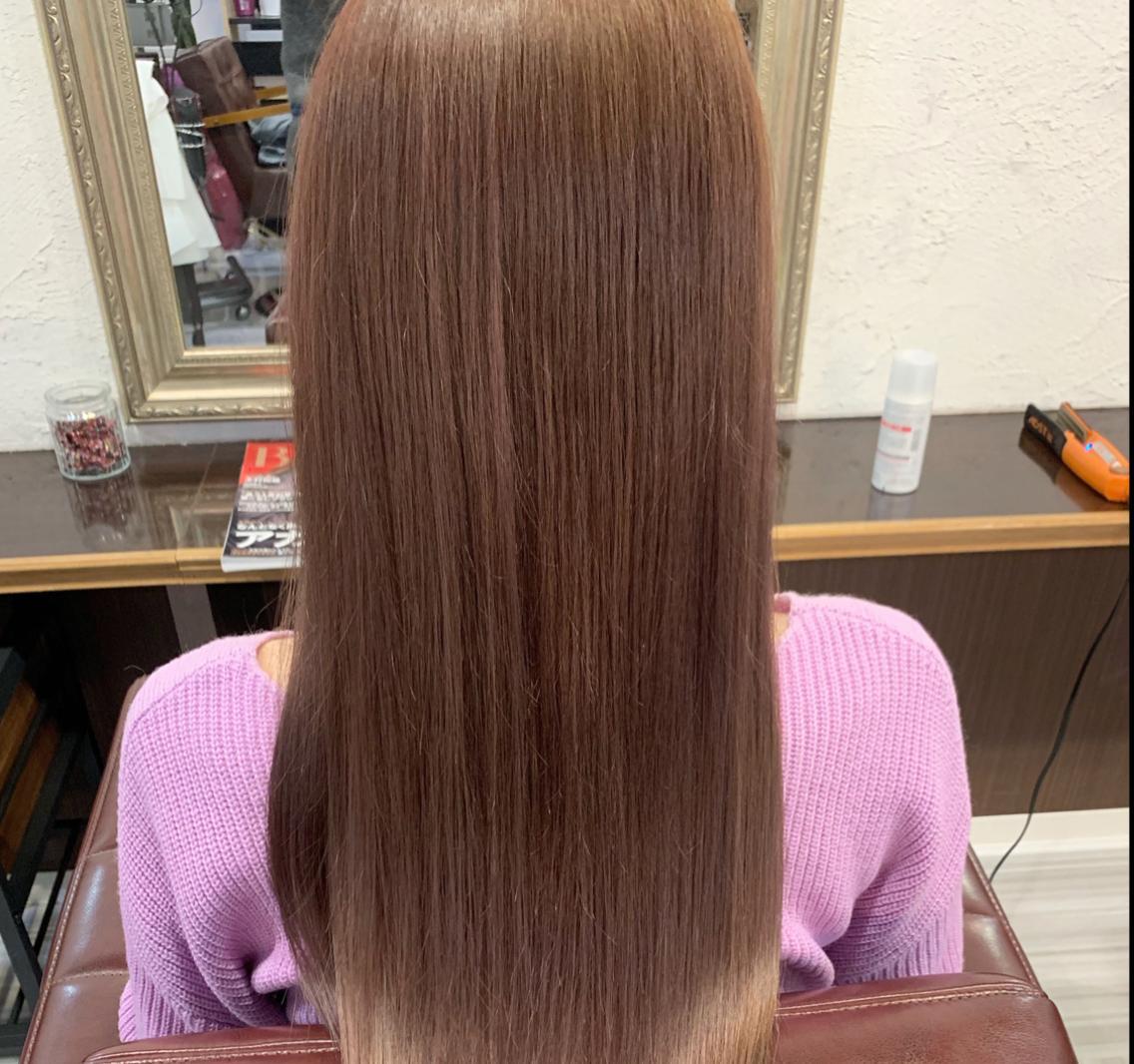 【西武新宿線】【上石神井】【徒歩0分】☆minimo特別価格☆ JHCMA認定ヘアケアマイスターによるダメージレス施術で、美髪を手に入れましょう☆
