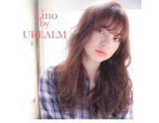 Lino by UREALM所属の吉見康平