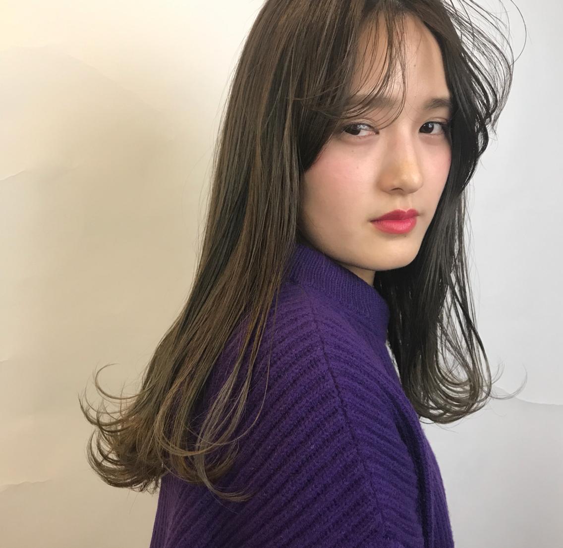 [4月限定]人気No.1サロンRUCCA【最大80%off心斎橋駅徒歩5分 イルミナカラー使用