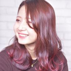 FELIZ  hairdesign所属の山田利至