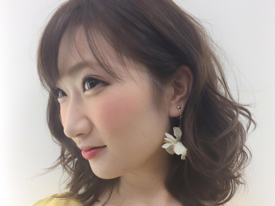 撮影モデル募集!大宮駅東口 ☆口コミで人気サロン☆