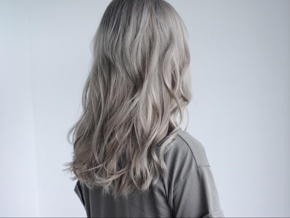 ビル7Fの隠れ家サロン♪使う薬剤にこだわり確か技術と時間をかけヘアスタイルを提案。髪の素材やクセを活かしたショートやボブ!ダメージを抑え透明感とツヤ感あるヘアカラーに!