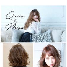 hair&makeNOISM~elua~所属の森岡樹生