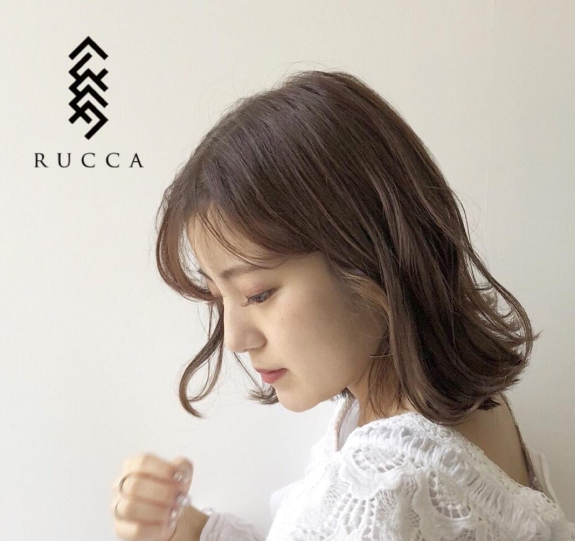 【大幅割引】人気サロン RUCCA こだわり度No.1☆「特別クーポン」