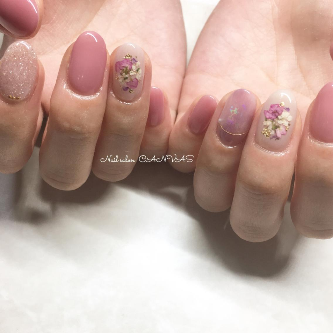 private Nail salon  CANVAS 【キャンバス】