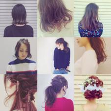 【京セラドーム近く】カットカラーorパーマ¥5000♡コダワリのつまったヘアスタイルをご提案♡一緒にヘアスタイル作って行きましょう♡