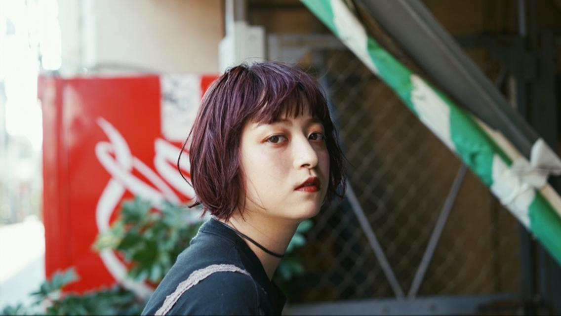 当日予約OKです☆高円寺サロン◯透明感のあるカラー・グレージュカラー・似合わせデザインカラーお任せください!秋カラー提案致します!全メニューお安く大歓迎中です♩