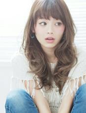 hair&make EARTH 浜町店所属の若松祐斗