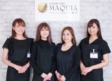 マキア熊本店所属のMAQUIA熊本