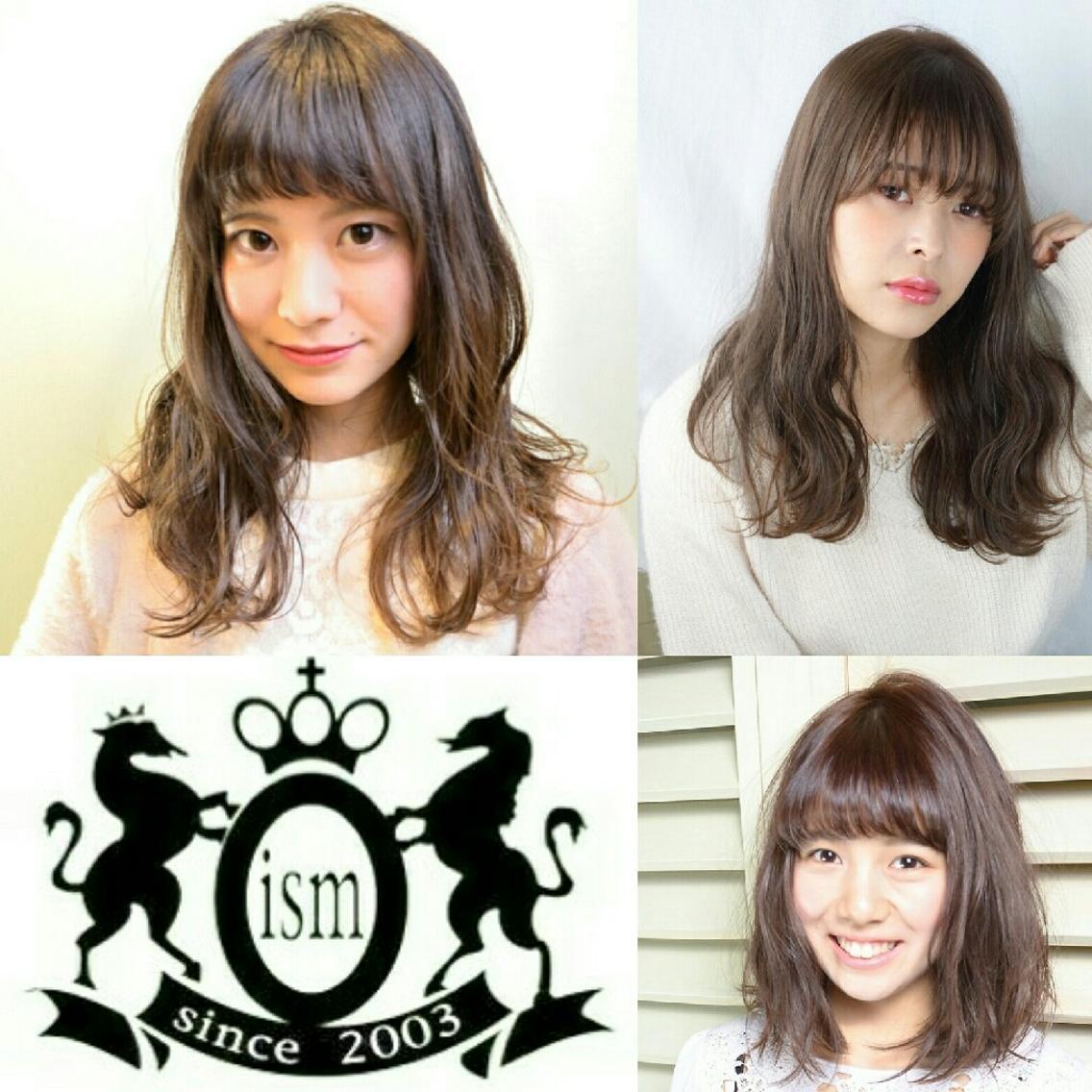✴minimo限定50%off✴似合わせ潤いカラーで可愛く✴ナチュラルストレートでモテ髪✴外国人風カラー✨✨撮影モデル募集中✨