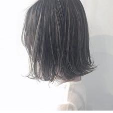 HAIR&MAKE EARTH 熊本嘉島店所属の坂本大晟