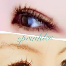 sprinkles lounge所属のsprinkleslounge