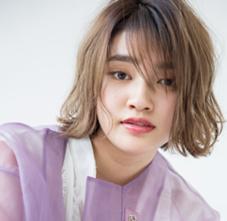 【Ash】 aj溝の口店所属の髪質改善美容師梅沢譲
