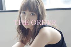 THE ORDER所属の德松優希