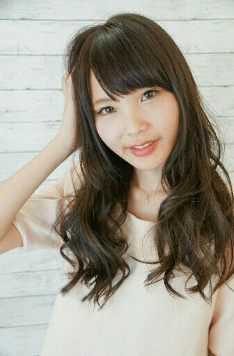 ☆新規様、minimo限定☆カット+カラー+最高級トリートメント 10000円