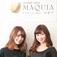 マキア上野店所属のMAQUIA上野