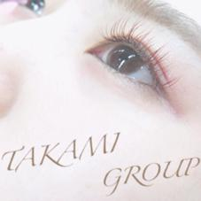 select TAKAMI所属の奥嵜千恵