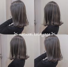 Hair Frais Make Aura店所属の北田ひろき