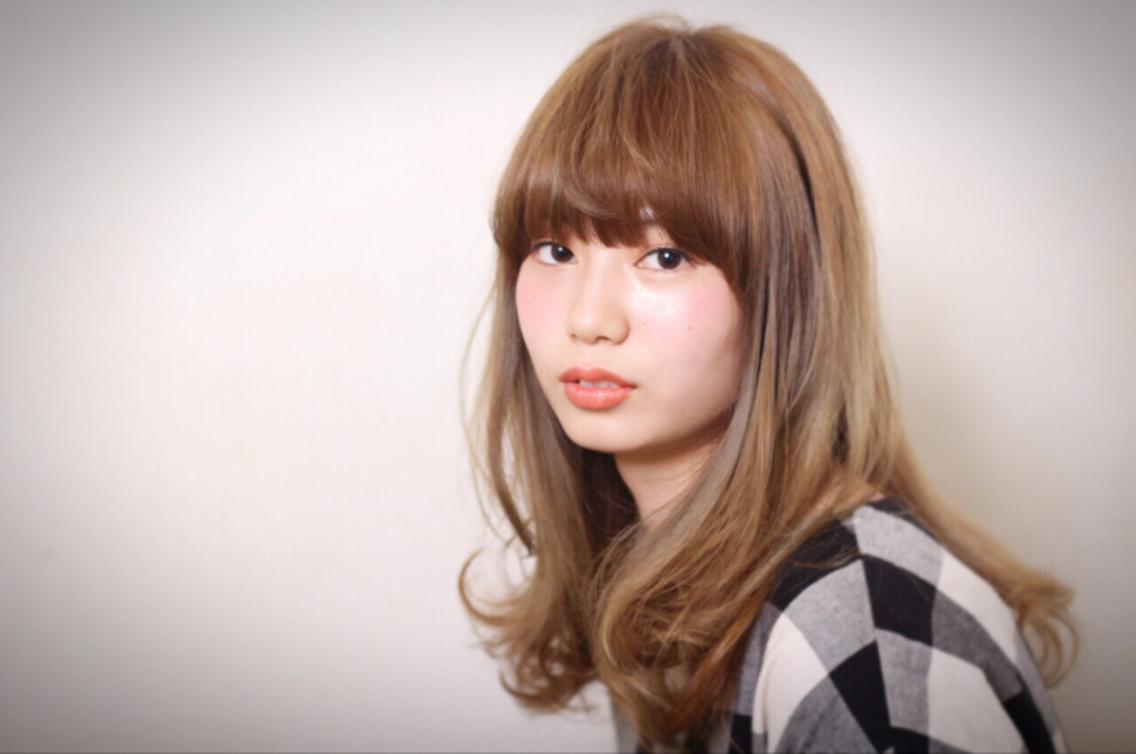 ※2月限定※minimo特別価格♡ダメージレス弱酸性メニューで美しいヘアに!!