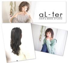aL-ter cherie所属の佐藤愛美