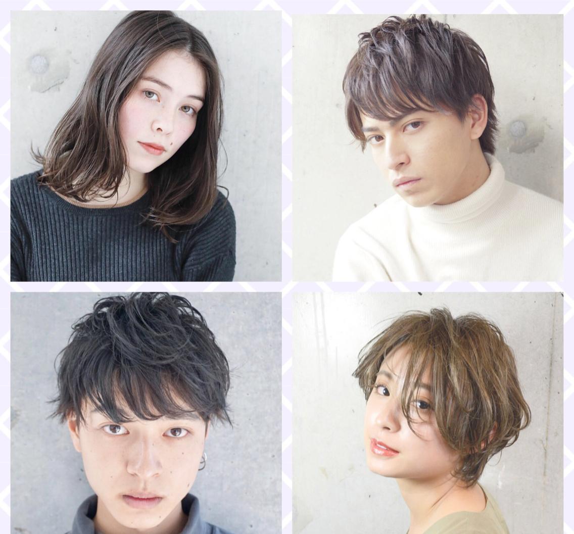 【急募】8月30日(水) 19:30〜 レディースカットモデルさん大募集中!