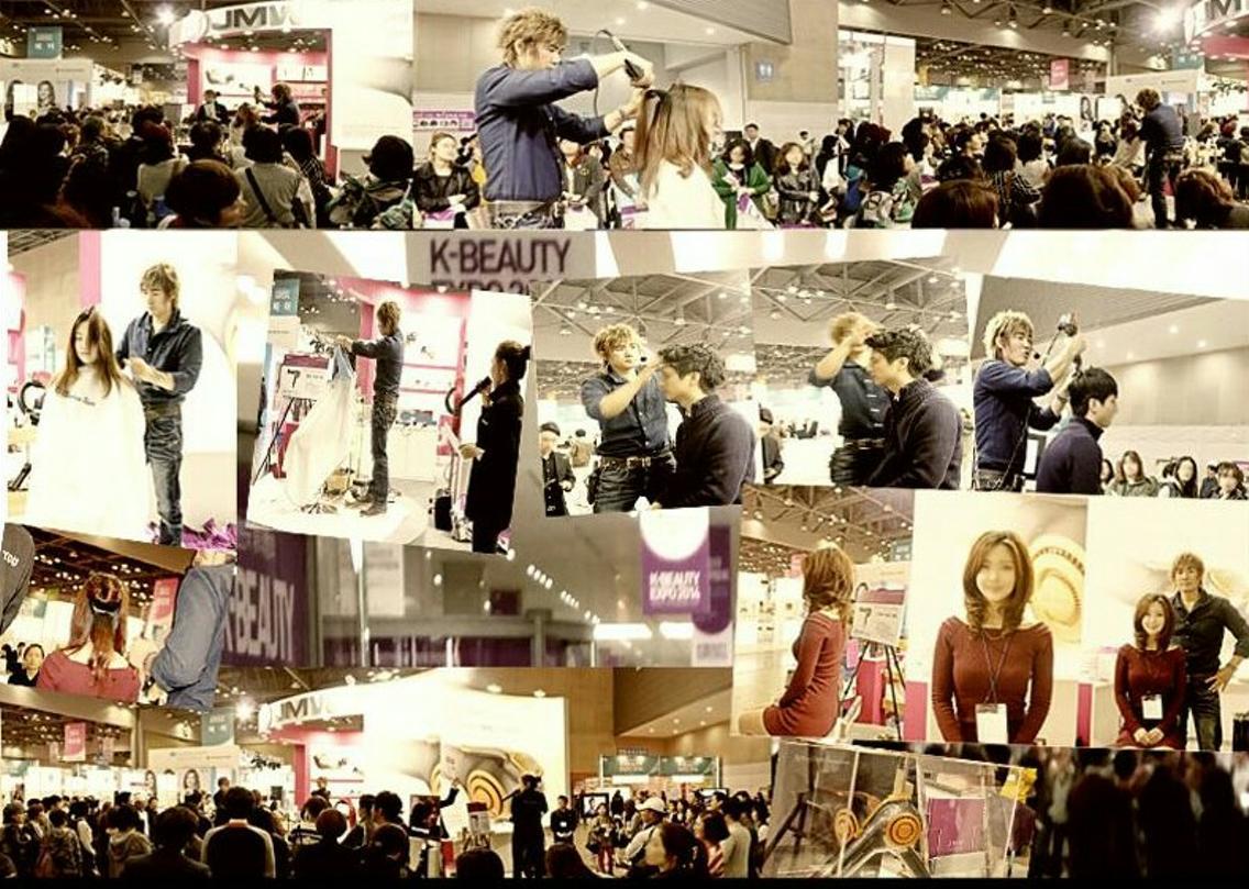店長Ei Jinの一言!韓国Kスタイルが欲しい!!、本当に家で自分が手入れしても憧れの芸能人のようなスタイルが欲しい人にお勧めします。
