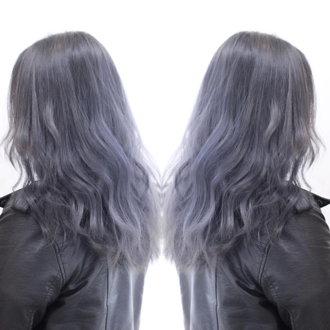 外国人風カラーで憧れられる髪へ✨✨