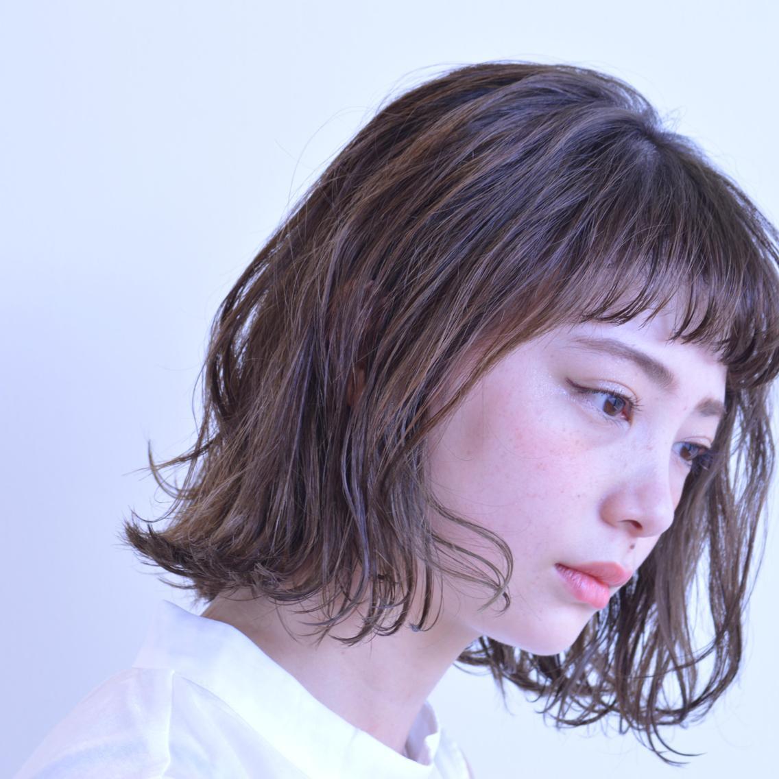 阪急川西能勢口徒歩2分☆当日カラーリスト・ケアリスト在籍一人一人に合わせなりたい女性像、お客様との共有を大切にしているサロンです