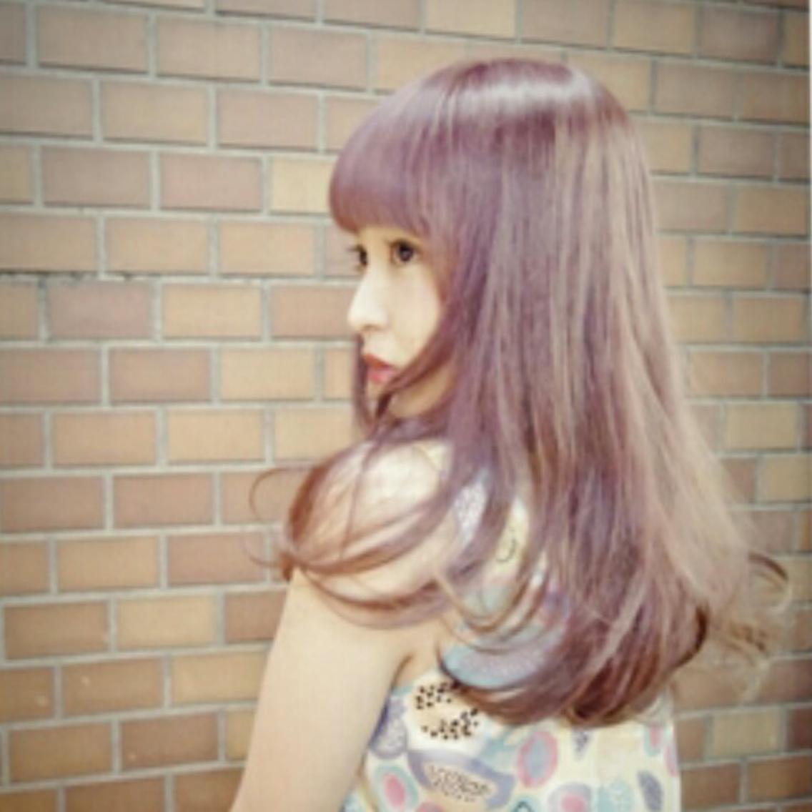 【カラーするほど髪がキレイになる❤❤】魔法のようなミネラルたっぷりカラーが大人気❤