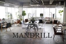 mandrill所属の中谷亜子