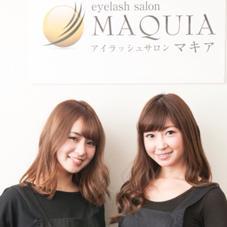 マキア横浜店所属のMAQUIA横浜