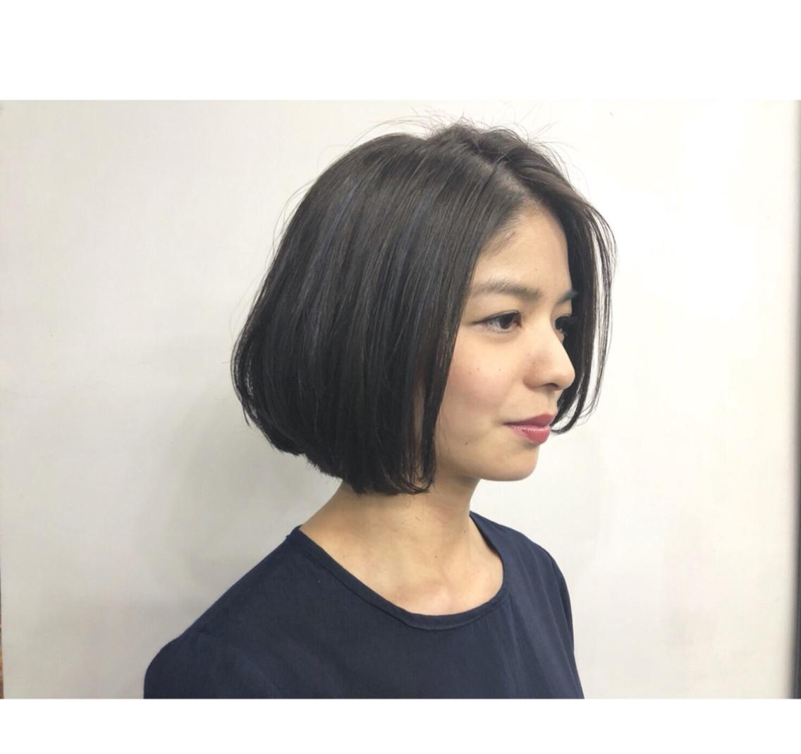 【⭐︎外国人風hair × ラフな抜け感⭐︎】で透明感は抜群❤️口コミ110件突破❤️