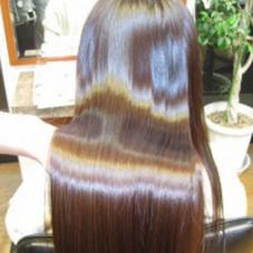 hair & make  OZ(オズ)所属の野田昌